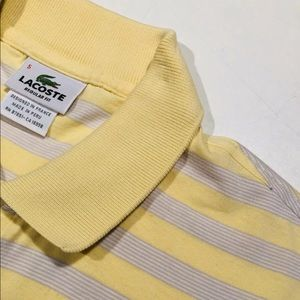Lacoste Shirts - Lacoste 5 🐊 polo shirt M Regular Fit short sleeve
